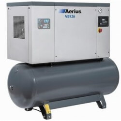 Sraigtinis kompresorius AERIUS VB7,5i-10-272-D