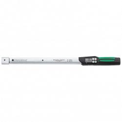 Elektroninis dinamometrinis raktas 9x12 STAHLWILLE 730D/10