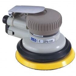 Rotacinė šlifavimo mašinėlė NITTO APS-125