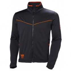 Džemperis HELLY HANSEN Chelsea Evolution Stretch, juoda