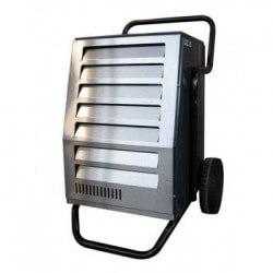 Elektrinis oro šildytuvas MUNTERS XRC25