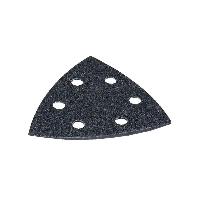 Trikampis šlifavimo popierius akmeniui MAKITA K120 (10vnt.)