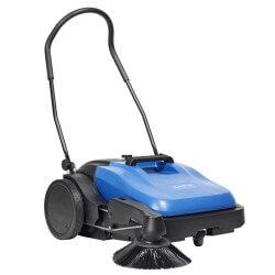 Mechaninė grindų šlavimo mašina NILFISK FLOORTEC 570 M