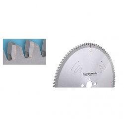 Pjovimo diskas KARNASCH 350x3,4/2,8x32 Z108
