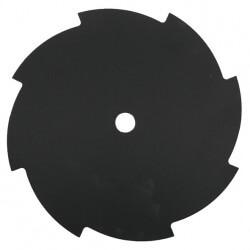 8-ių ašmenų peilis MAKITA 255mm/20mm