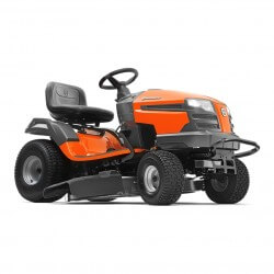 Vejos traktorius HUSQVARNA TS 238