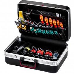 Įrankių lagaminas su užraktu PARAT Classic Plus Safe