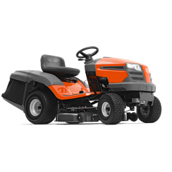 Sodo traktorius HUSQVARNA TC 138