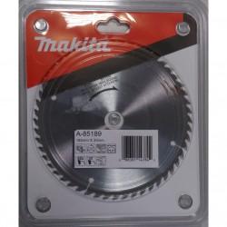 Pjovimo diskas MAKITA BSS610 165x20x1,6mm 52T