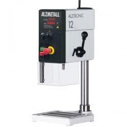 Gręžimo staklės ALZMETALL Alztronic 12