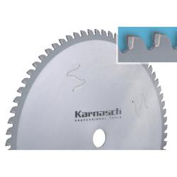 Pjovimo diskas KARNASCH 260x2,2/1,8x30mm 72/3-Cut