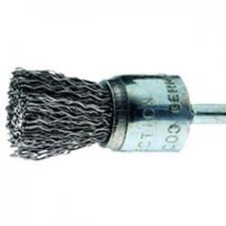 Metalinis šepetys 20x20mm PFERD PBU INOX 0,2