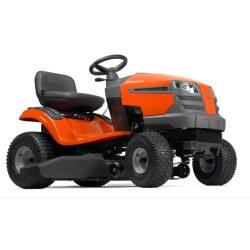 Sodo traktorius HUSQVARNA TS 142L
