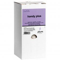 Rankų kremas po darbo PLUM Handy Plus 0,7L