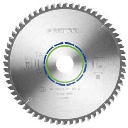 Specialus pjūklo diskas FESTOOL 216x2,3x30 W60