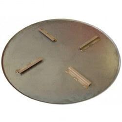 Glaistymo diskas glaistyklei BELLE Pro 900