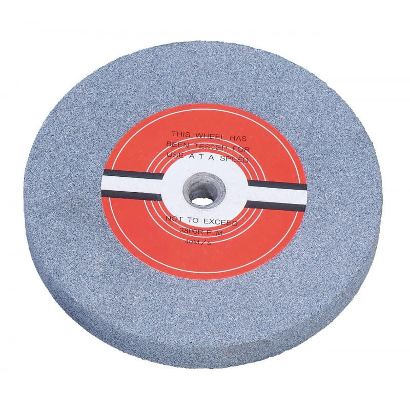 Galandimo diskas SCANTOOL 200x25x32mm K60