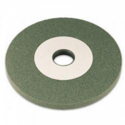 Galandimo diskas SCANTOOL 200x25x32mm K80, žalias
