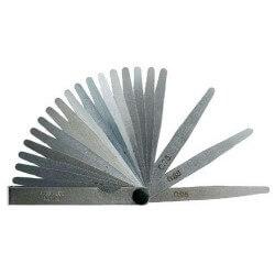Tarpumatis MIB 0,03-1,00mm, 32-ių dalių