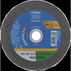 Pjovimo diskas PFERD EHT180-3,2 PSF ALU+STONE