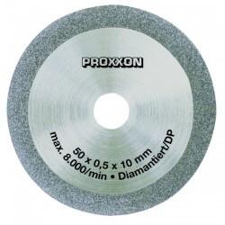 Deimantinis diskas PROXXON 50x0,5 mm