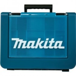 Plastikinis lagaminas įrankiams DK1853, DK1817, DK1877, BDF456 MAKITA
