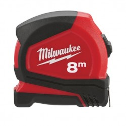 Ruletė MILWAUKEE Pro Compact 8m