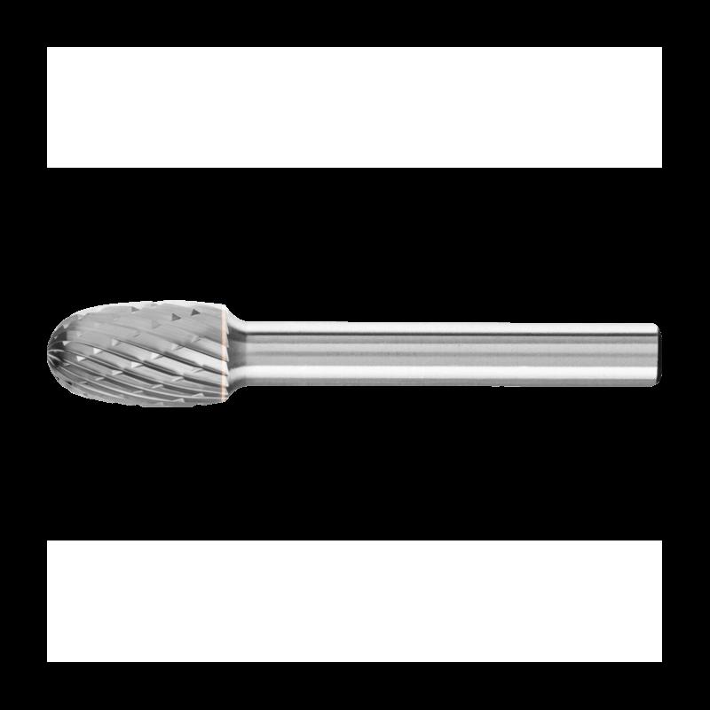 Kietmetalio freza PFERD HM TRE 1016/6 Z3 PLUS