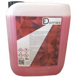 Rūgštinė plovimo priemonė DOMAS Acid Extra