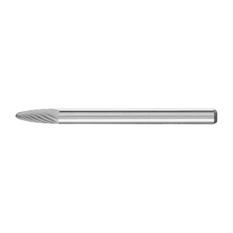 Kietmetalio freza PFERD HM RBF 0307/3 Z5