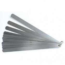Tarpumatis MIB 0,05-1,00mm, 20-ies dalių