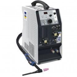 Suvirinimo aparatas GYS TIG 200L AC/DC Gysmi
