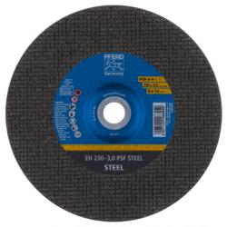 Metalo pjovimo diskas PFERD EH 230x3,0mm A24 P PSF