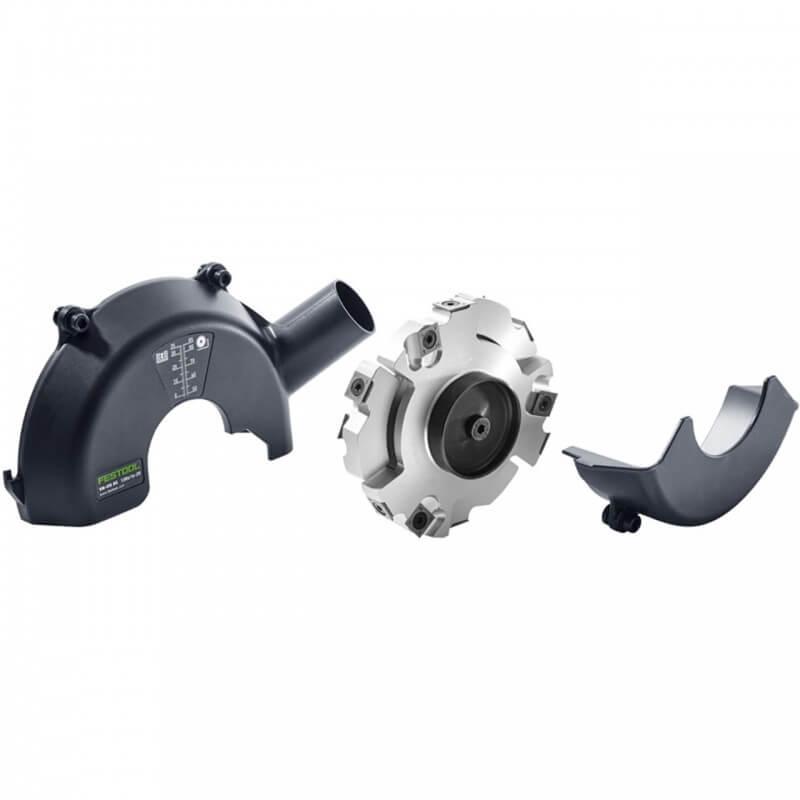 Griovelių pjovimo įrenginys FESTOOL VN-HK85 130x16-25