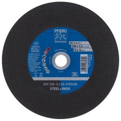 Pjovimo diskas PFERD EHT 230-3,2 SG STEELOX