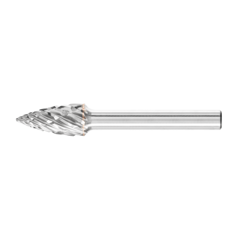Kietmetalio freza PFERD HM SPG 1020/6 STEEL