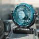 Akumuliatorinis ventiliatorius MAKITA DCF102Z