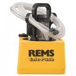 Kalkių šalinimo įrenginys REMS Calc-Push