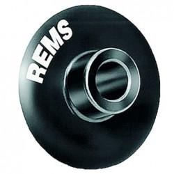 """Apvalus peiliukas REMS ST 1/4-8"""""""