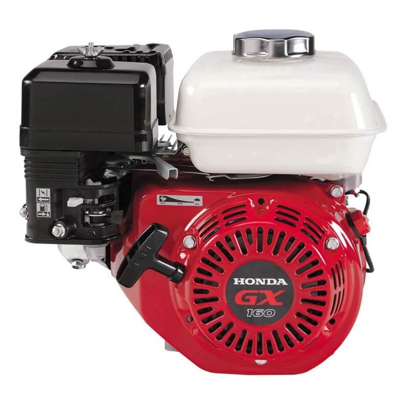 Benzininis keturtaktis variklis HONDA GX160