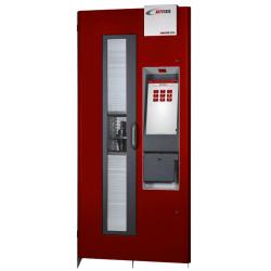 Automatinė sandėliavimo spinta AUTOCRIB RoboCrib TX 750