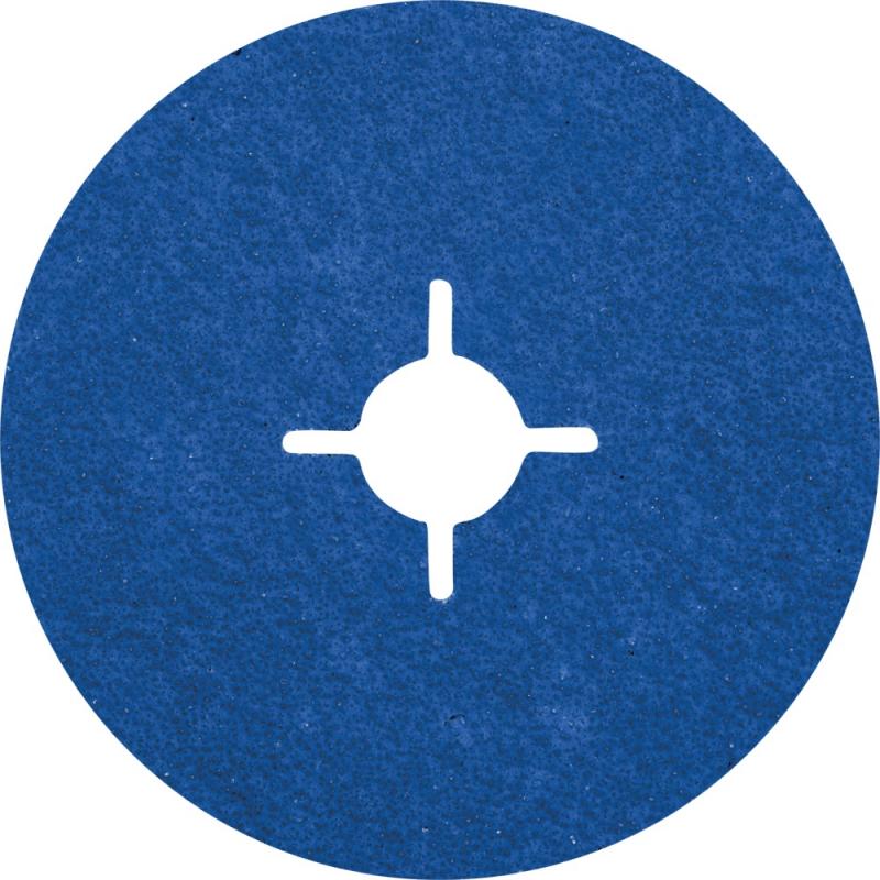 Šlifavimo diskas PFERD FS 125-22 Deltagrain-Cool 36
