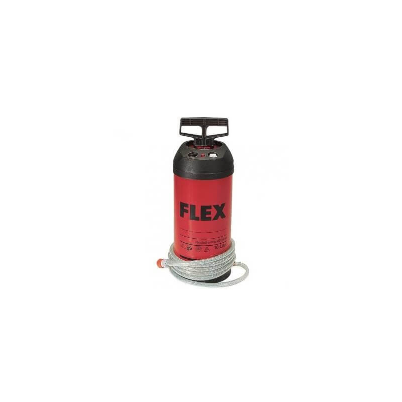 Vandens talpykla FLEX WD10