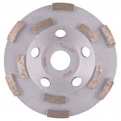 Deimantinis diskas MAKITA 125mm D-41458