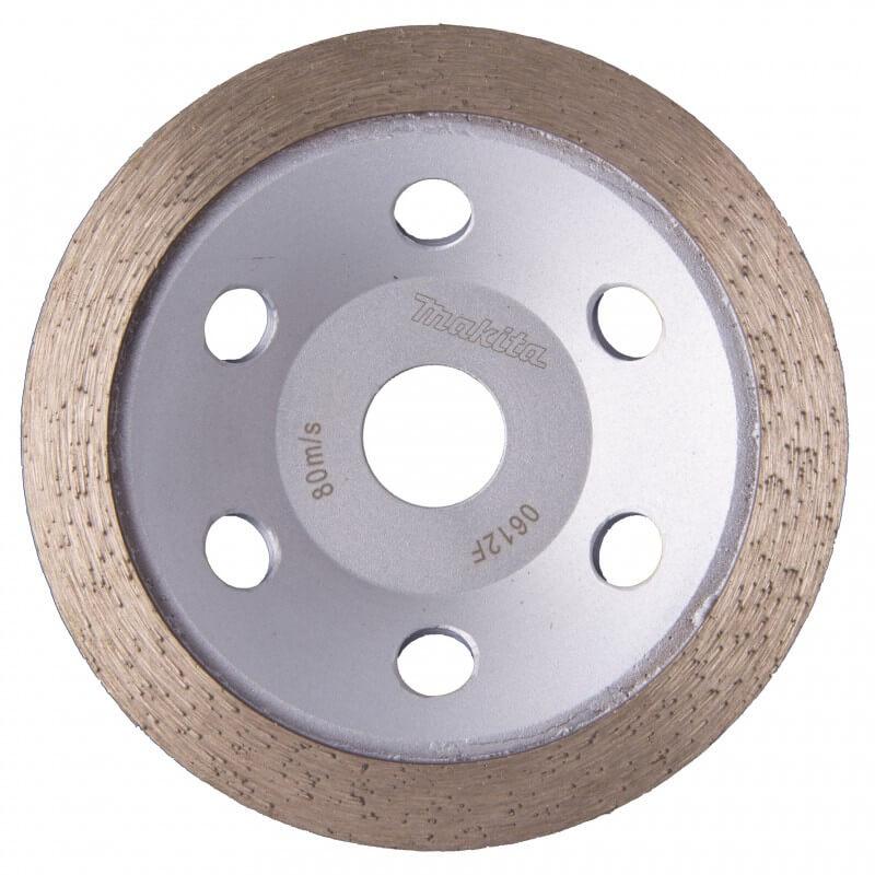 Deimantinis diskas MAKITA 125mm D-41464