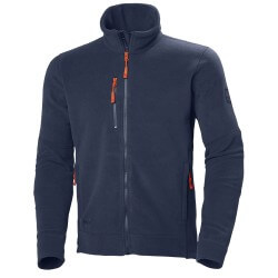Džemperis HELLY HANSEN Kensington Fleece, t.mėlynas