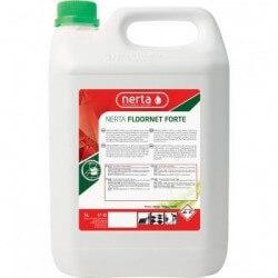 Grindų plovimo priemonė NERTA FloorNet Forte