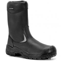 Žieminiai batai ELTEN Will S3 SRC CI, juodi