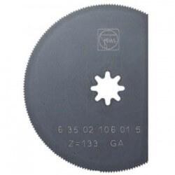 Diskinis pjūklelis 80mm FEIN