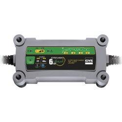 Inverterinis ličio akumuliatorių įkroviklis GYS GYSflash Lithium 6.12